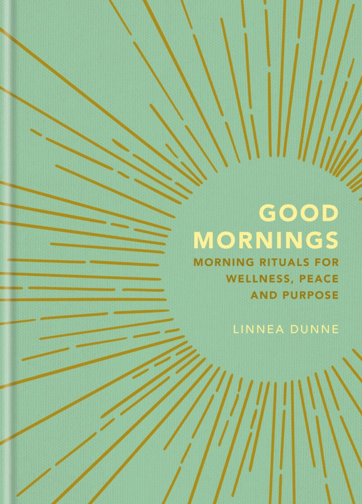 Good Mornings book cover